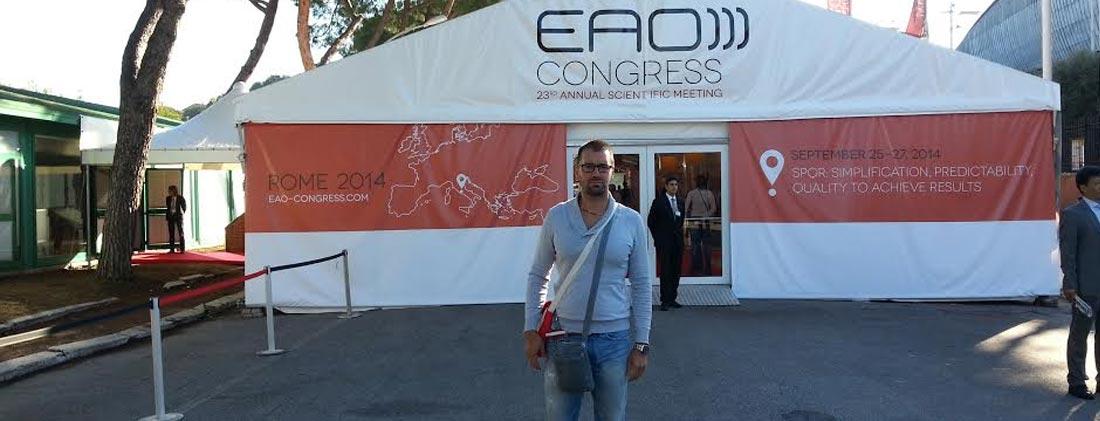 Sa kongresa u Rimu