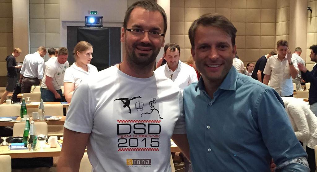 Dr Cvejanović i Dr Coachman
